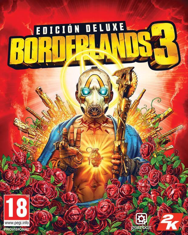 Borderlands 3 llegará el 13 de septiembre y estrena tráiler, imágenes y ediciones Imagen 4