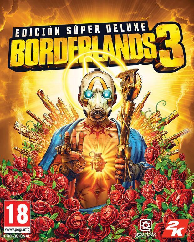 Borderlands 3 llegará el 13 de septiembre y estrena tráiler, imágenes y ediciones Imagen 5