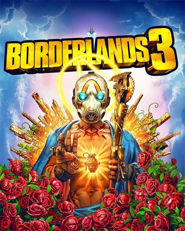 La portada de Borderlands 3 esconde secretos que aún no se han descubierto Imagen 2