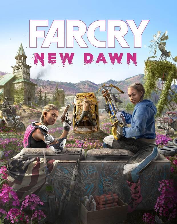 Far Cry: New Dawn Imagen 1