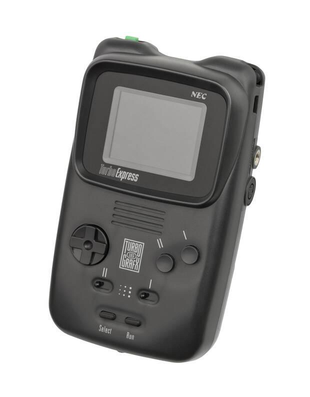 Así era la Turbo Express, la olvidada primera rival de Game Boy Imagen 2
