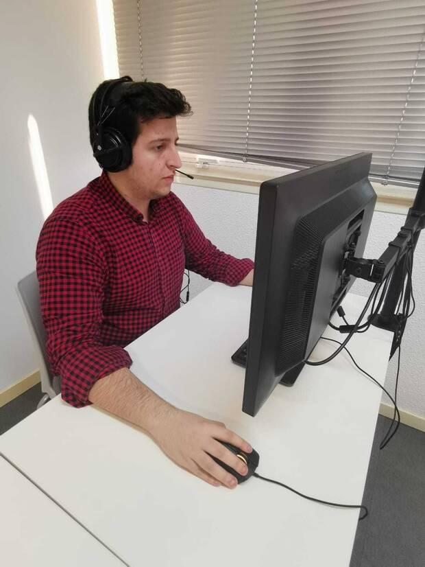 Alumnos de U-tad crean su propio equipo de eSports Imagen 3