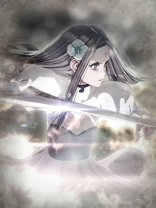 Terra Battle 2 Imagen 1