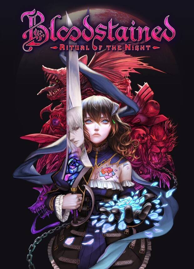 Bloodstained: Ritual of the Night Imagen 1