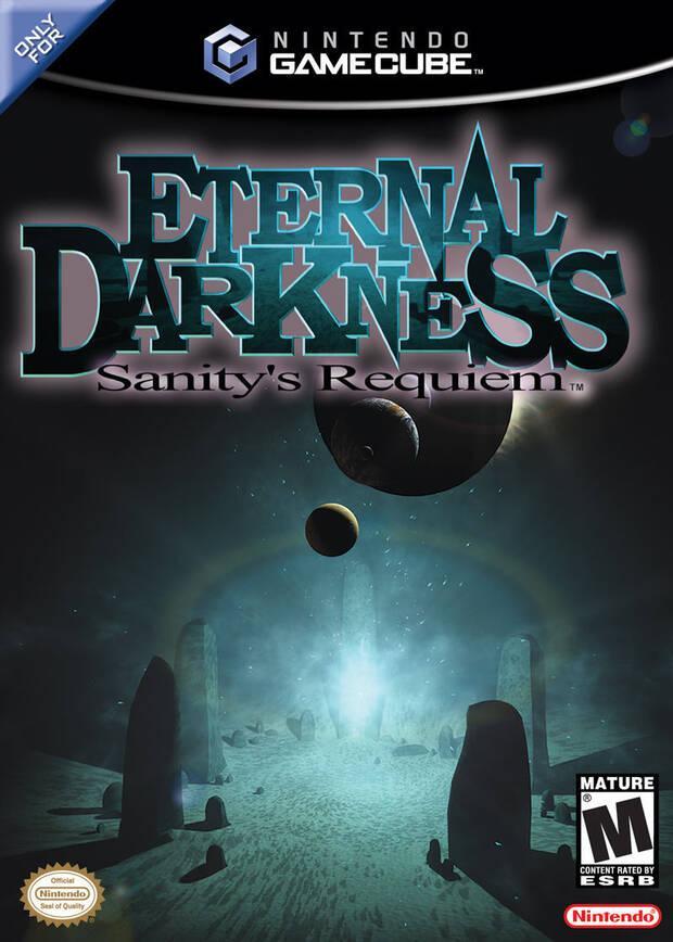 Eternal Darkness Imagen 1
