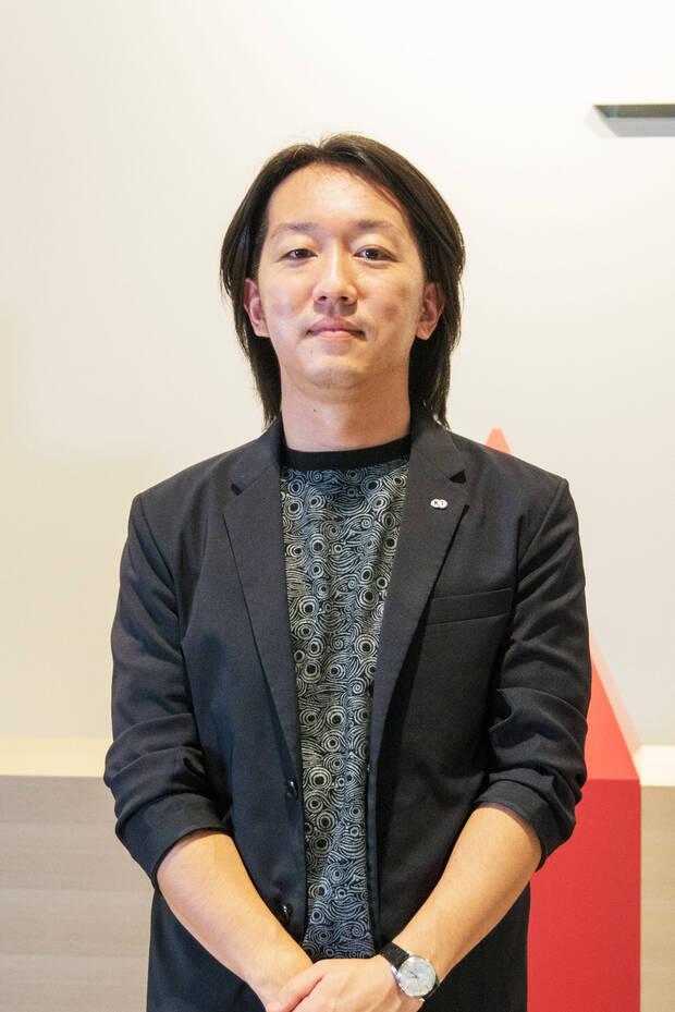 Ryota Matsushita, el director de Hyrule Warriors: La era del cataclismo