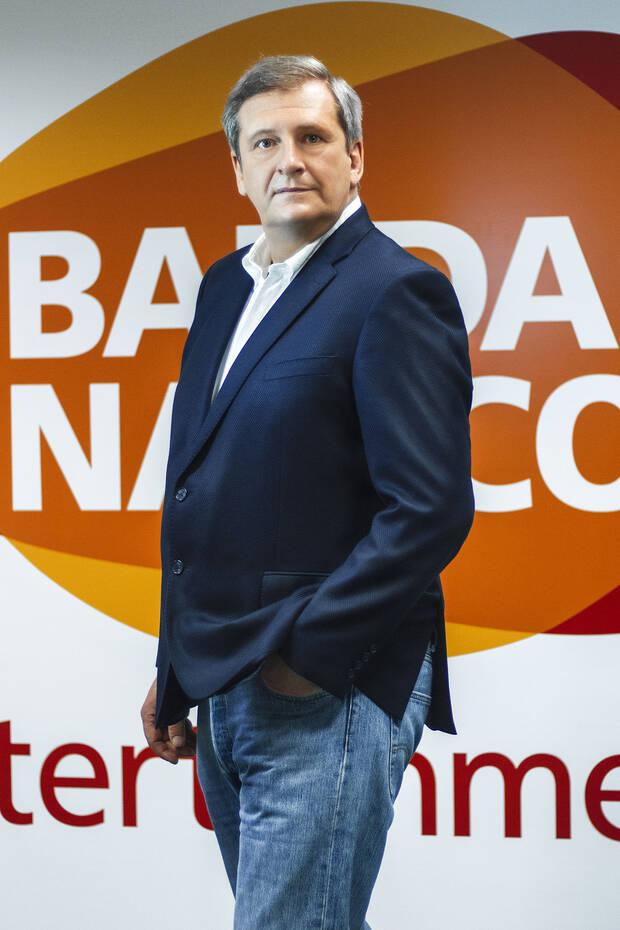 Alberto Gonz