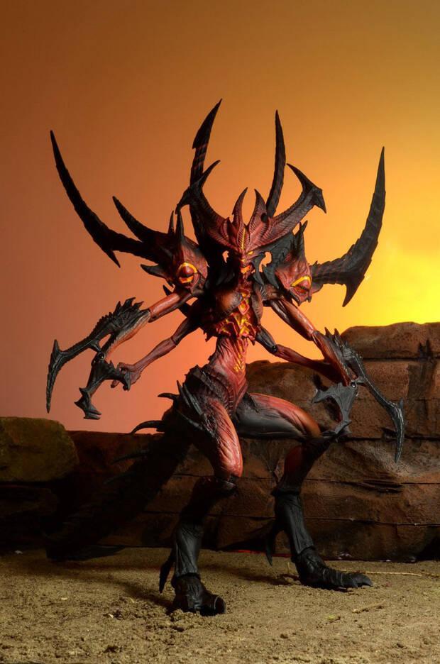 Las figuras de videojuegos más lujosas y espectaculares Imagen 8