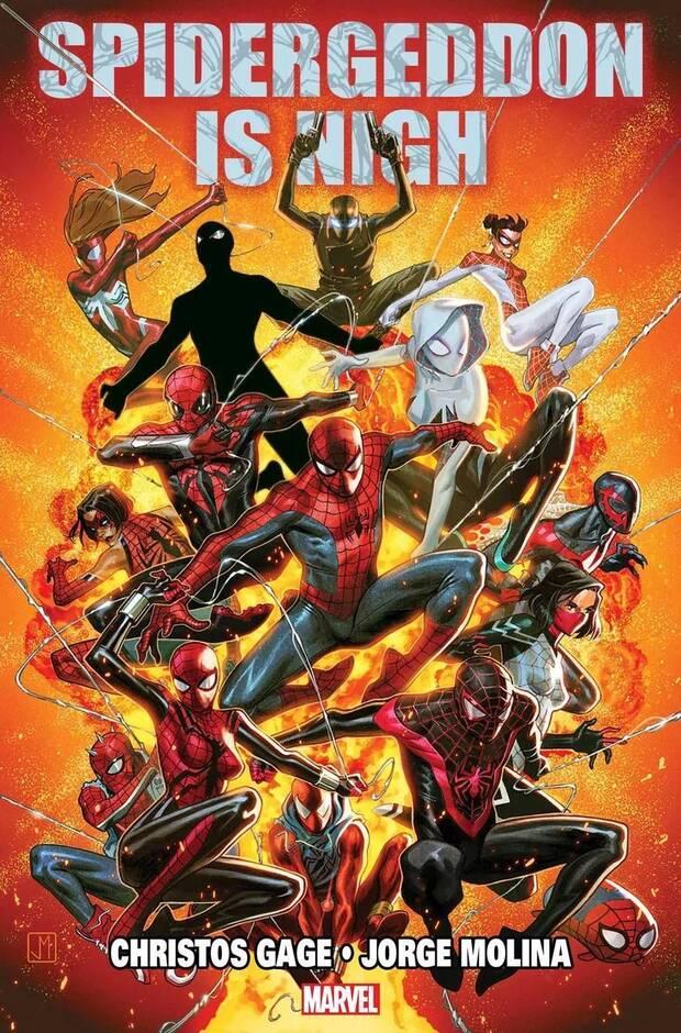 Spider-Man de Insomniac formará parte del canon de Marvel Imagen 2