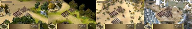 Las remasterizaciones de Commandos 2 y Praetorians llegarán el 24 de enero a PC Imagen 5