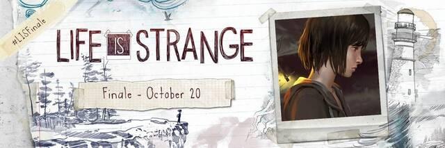 Se confirma que Life is Strange recibirá su último episodio el 20 de octubre