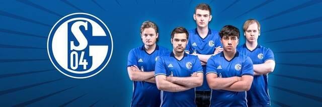 El club de fútbol Schalke 04 competirá en League of Legends