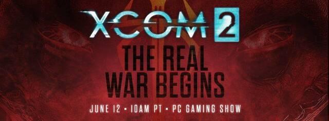 XCOM 2 prepara algún anuncio en el E3 2017
