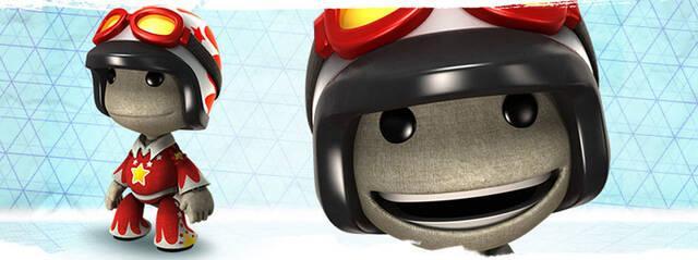 LittleBigPlanet recibirá esta semana un traje descargable de Joe Danger