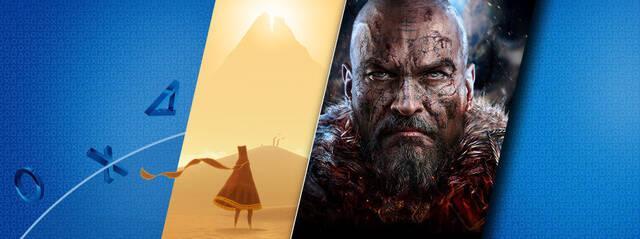 Anunciados los videojuegos de PS Plus para el mes de septiembre