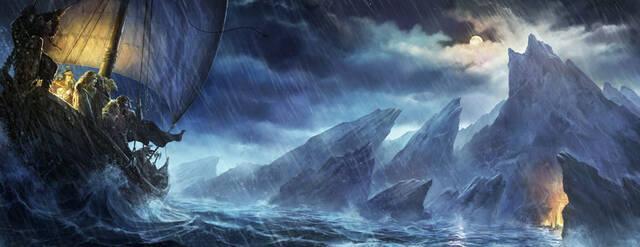 Capcom todavía evalúa la posibilidad de un Dragon's Dogma 2