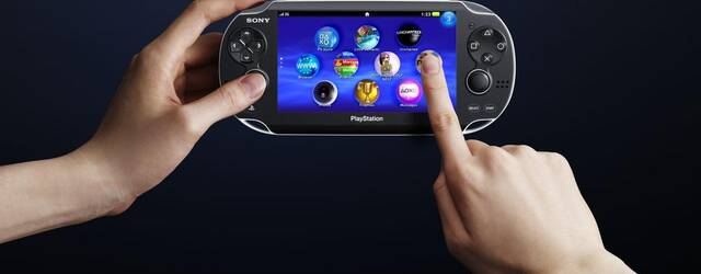 Presentado el nuevo modelo de PlayStation portátil