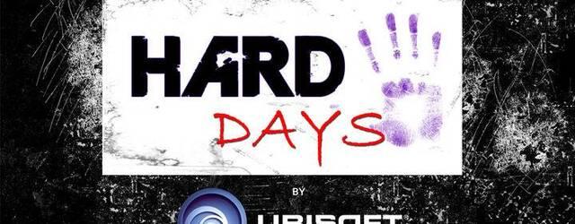 Se celebran los Hard Days de Ubisoft en Madrid
