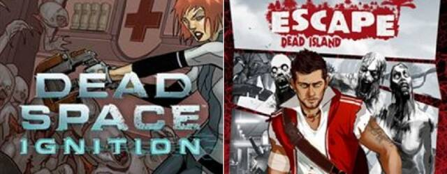 Escape Dead Island y Dead Space Ignition se suman a la lista de títulos retrocompatibles de Xbox One