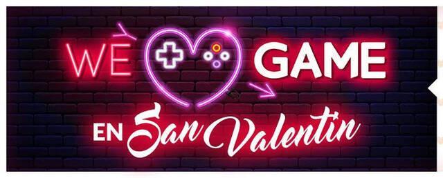 GAME presenta sus ofertas de San Valentín y sus rebajas semanales