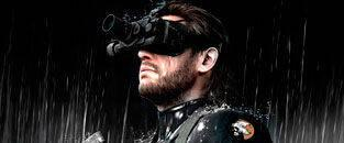 Hideo Kojima anuncia Metal Gear Solid Ground Zeroes con Fox Engine