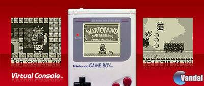 Wario Land: Super Mario Land 3 regresa mañana con Nintendo 3DS