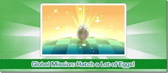 Pokémon Ultrasol / Ultraluna da comienzo a una nueva Misión Global