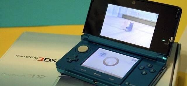 Reggie Fils-Aime defiende el apoyo a Nintendo 3DS