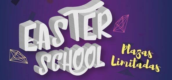 Easter School, la propuesta de U-tad para los más jóvenes
