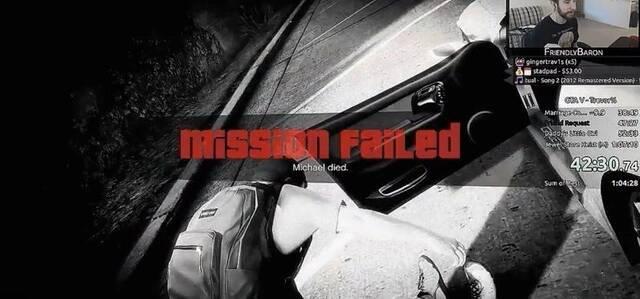 Hackers usan comandos para matar a jugadores en el Modo Historia de GTA V