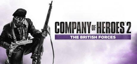 Tráiler de lanzamiento de Company of Heroes 2: The British Forces