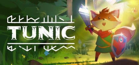 Finji presenta su aventura isométrica Tunic