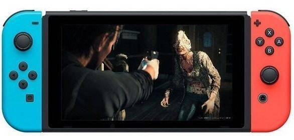A Shinji Mikami le gustaría ver The Evil Within 2 en Nintendo Switch