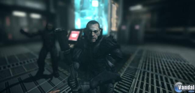 Nuevas imágenes de Riddick: Assault on Dark Athena