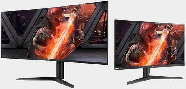 LG presenta sus monitores IPS con 1ms de tiempo de respuesta