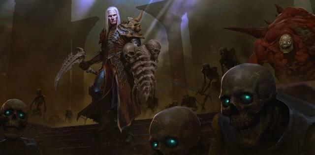 Blizzard no planea anunciar Diablo 4 en la BlizzCon