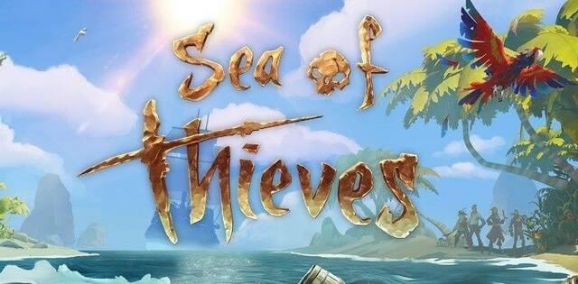 La beta abierta de Sea of Thieves ya está disponible