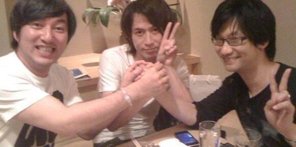 Suda51 desmiente que trabajara en un juego con Hideo Kojima