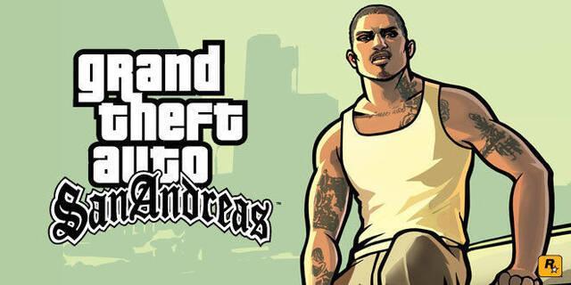 Se confirma la llegada de una versión mejorada de GTA: San Andreas a Xbox 360