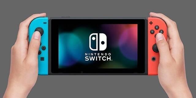 Switch fue la consola más vendida en el Black Friday de Estados Unidos
