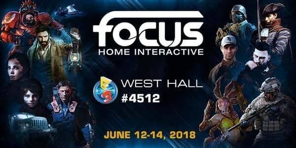 Focus Home Interactive llevará Call of Cthulhu y The Surge 2 al E3 2018