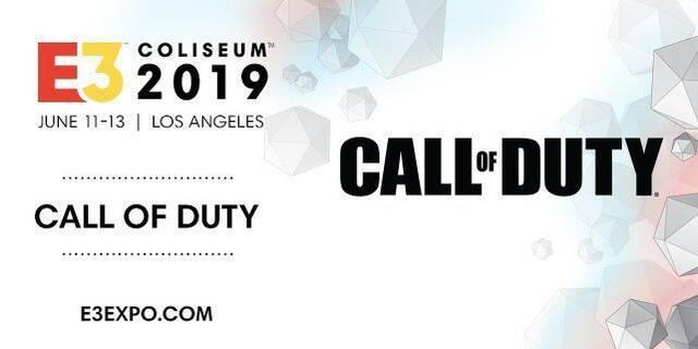El nuevo Call of Duty de Infinity Ward tendrá una presencia especial en el E3 2019