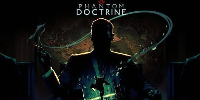 Phantom Doctrine confirma sus versiones de Xbox One y PS4 con un tráiler