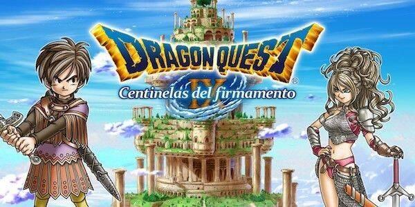 Dragon Quest IX podría recibir un remake en Nintendo Switch