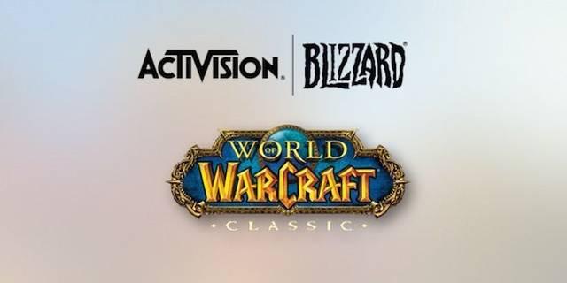 Activision Blizzard se dispara en bolsa tras el exitoso lanzamiento de World of Warcraft Classic