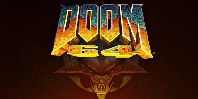 Doom 64 llegará a Nintendo Switch el 22 de noviembre