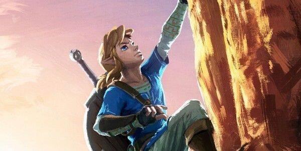 Estos son los juegos de lanzamiento de Nintendo Switch