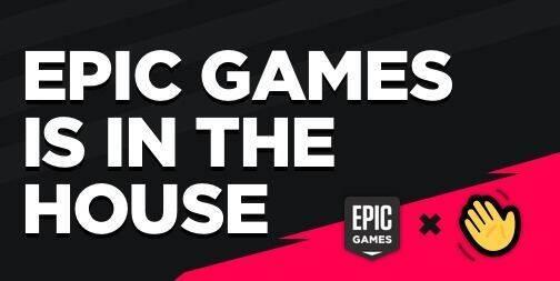 Epic Games adquiere el servicio de chat Houseparty