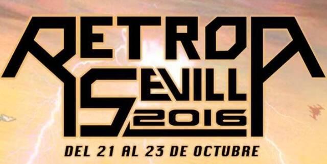 Héroes de Papel estará presente en RetroSevilla los días 21, 22 y 23 de octubre