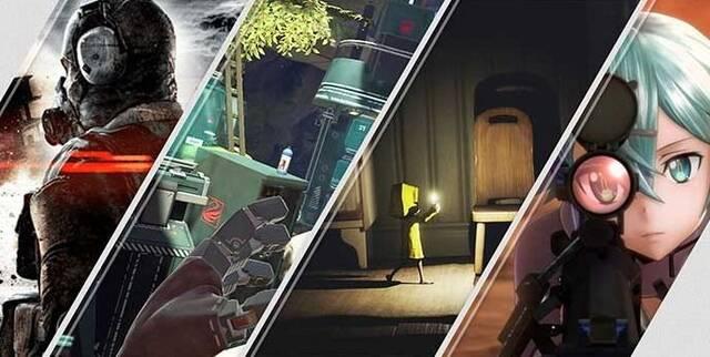 Novedades y lanzamientos de la semana en PlayStation Store